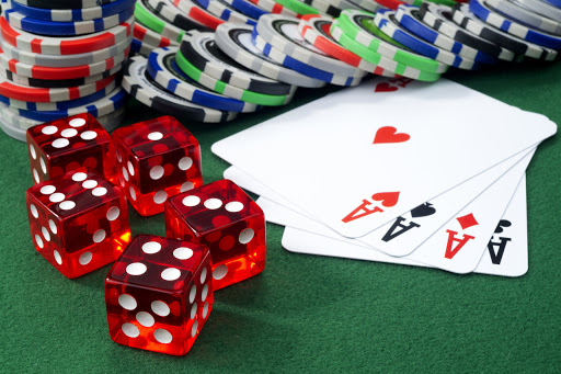 Choose Gambling Sites Where You Can Play Online Casino