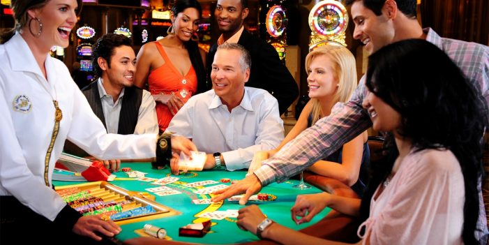 N.J. Online Gambling - Best New Jersey Gambling Websites