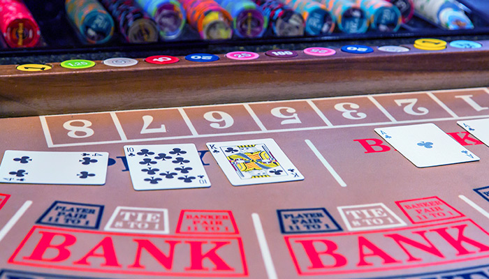 Exactly How To Turn Into A Good Casino Online Betting Guy?