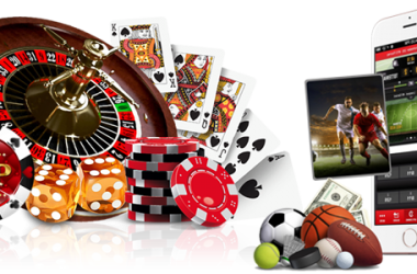 Exactly How You Can Win Big By Playing Online Slots