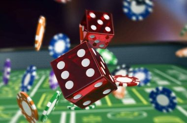 Online Casino Games - You Can Start Playing Today!