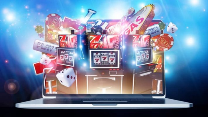 Gamera High-Grade Vision Slot Machine A Critical Overview