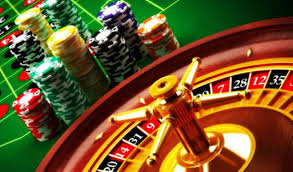 Gamble at the well-known online casino and enjoy your leisure time