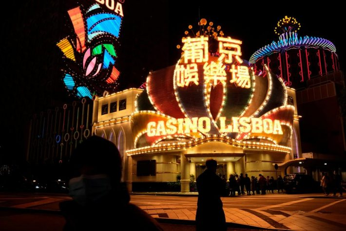 Learn Exactly How To Play Casino Poker Gamings