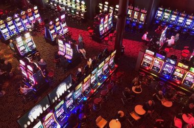 Feel The Impressive Exhilaration Of Casino - Online Video Gaming