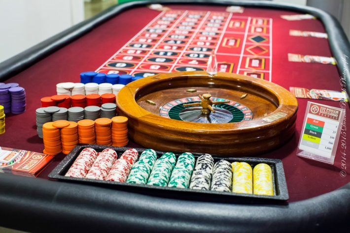 Finding The Ideal Gambling