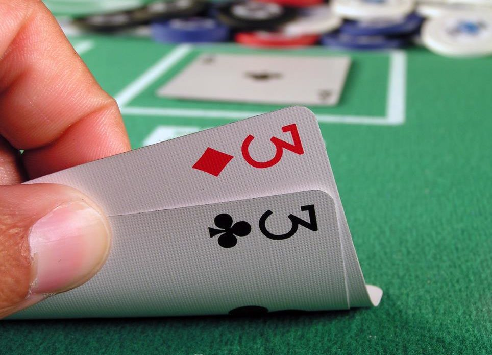 Playing The Reasons For The Choice In Casino Online - Gambling
