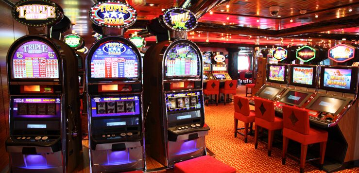 The Reason Casinos Are Together With Online Betting And Casino Gambling – Betting