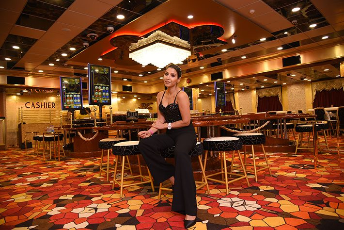 Observed That testimonials of the different casinos