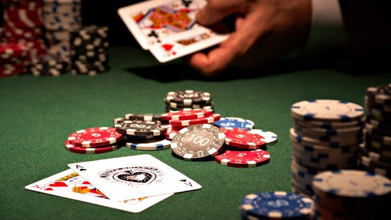 Online Slots Are The Game For The Fiercest Casino Players