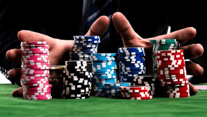 Play Situs Poker Online IndonesiaFor Fun And Money