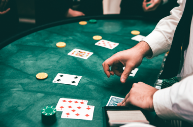 Online Gambling A Risk That Is Larger Than You ThinkColumn