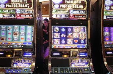 Action-Packed Pacific Attack Slots Betting