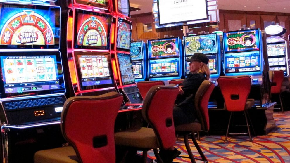 Leading Largest Casinos In UNITED STATE