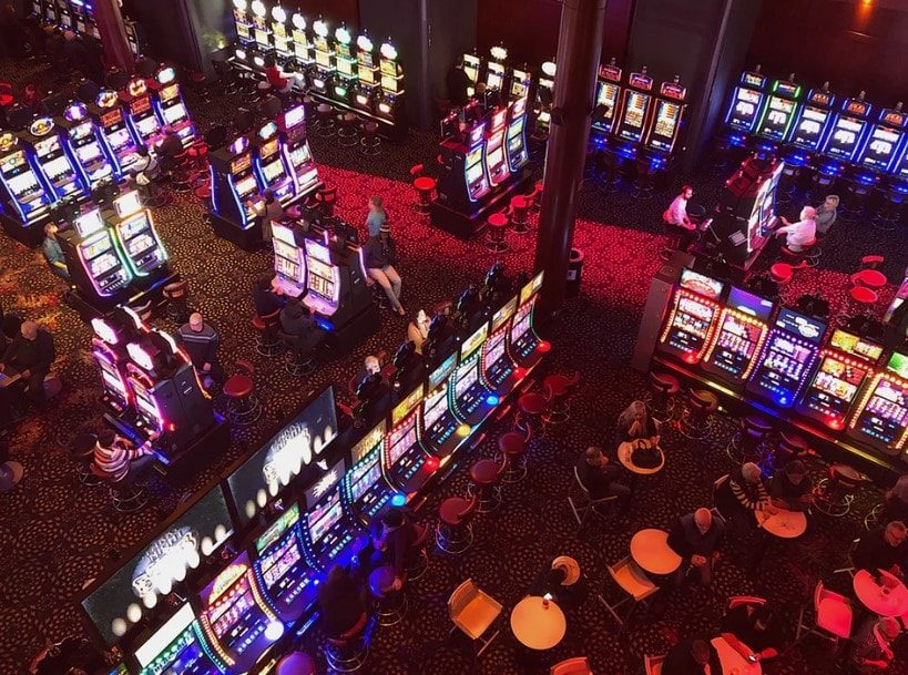Feel The Impressive Exhilaration Of Casino – Online Video Gaming