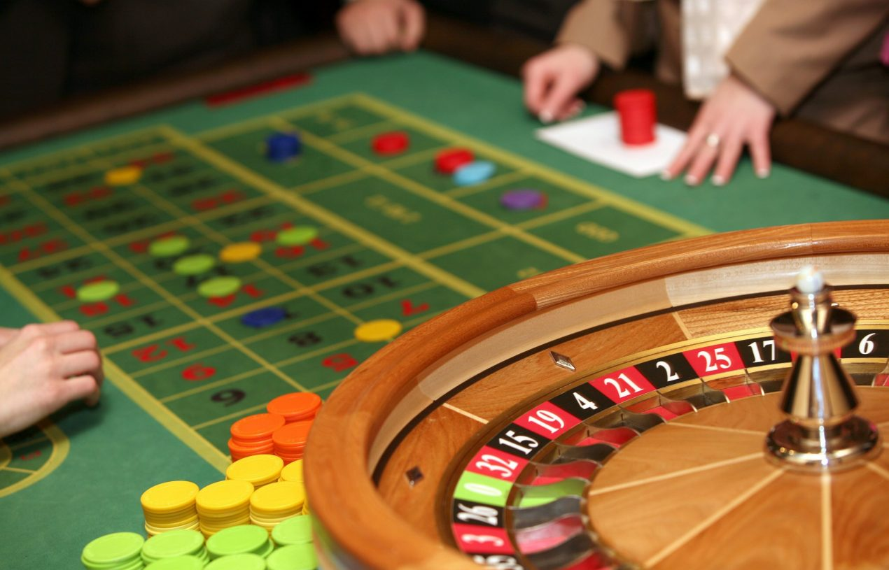 Online Casino – Things To Do After Rejected
