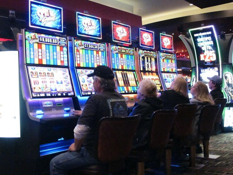 Some Individuals Excel At Casino, And Also Some Do Not – Which One Are You?