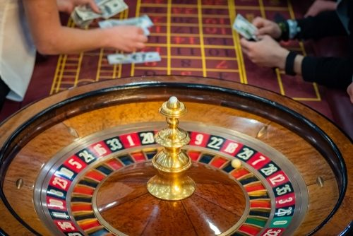 The Important Thing To Profitable Online Gambling