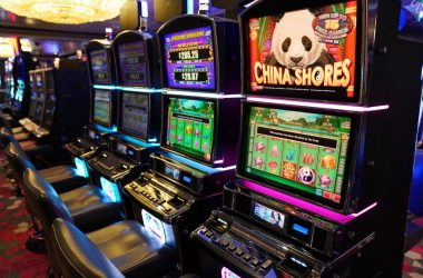 A Shocking Software Program That Will Aid You Casino