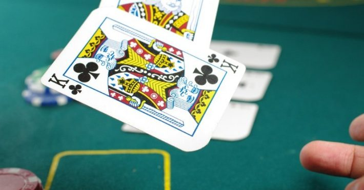The Trick To Effective Casino Poker