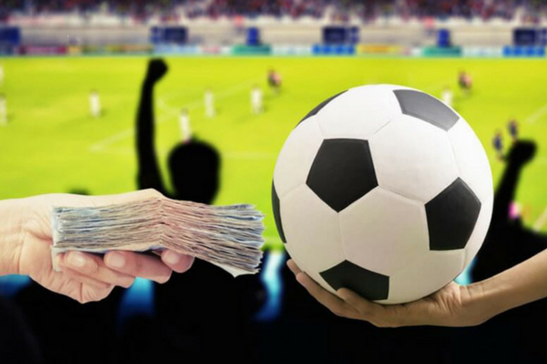 Sports Betting Is Legal In The Us