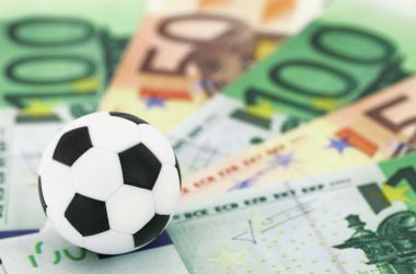 Soccer Betting 24