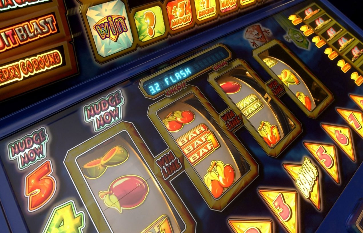 Online Slot Experiment: Good or Unhealthy