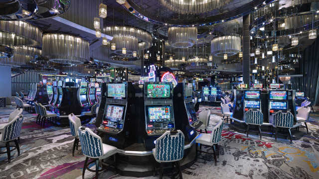 How You Can Earn Money from The Casino Phenomenon