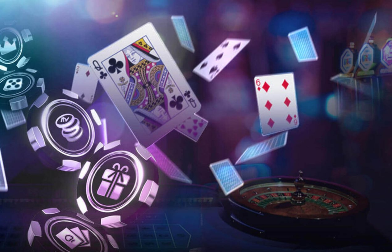 Three Sorts Of Baccarat That You Can Take Advantage Of Cash